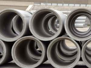 Saluran Gorong-Gorong Dengan Reinforced Concrete Pipe