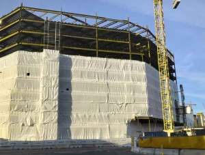 Mengenal Teknik Konstruksi Dry Construction