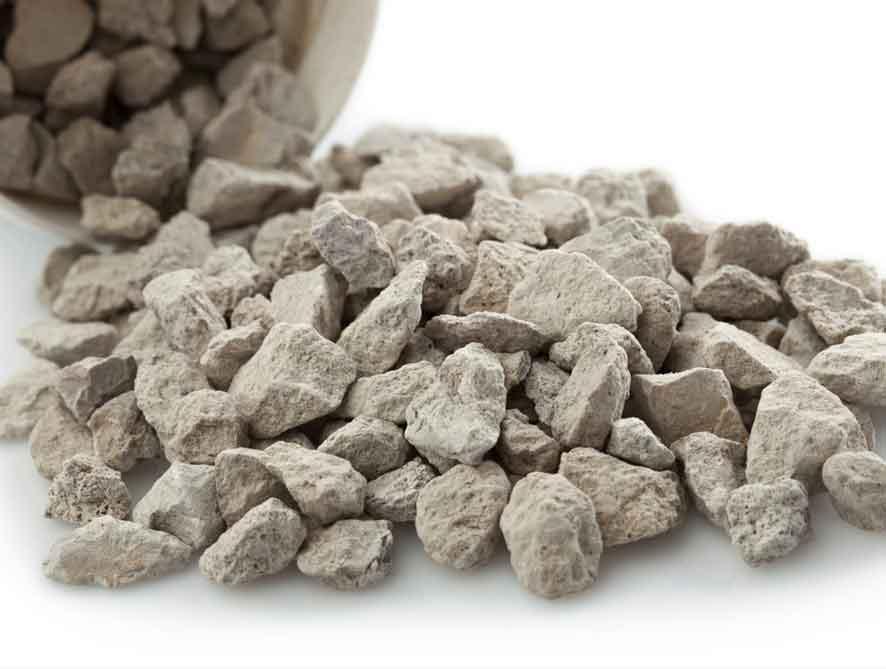 Penggunaan Zeolit Sebagai Material Konstruksi