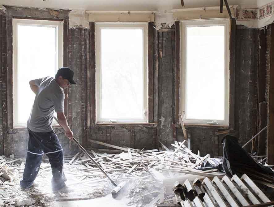 Hindari 6 Kesalahan Dalam Merenovasi Rumah