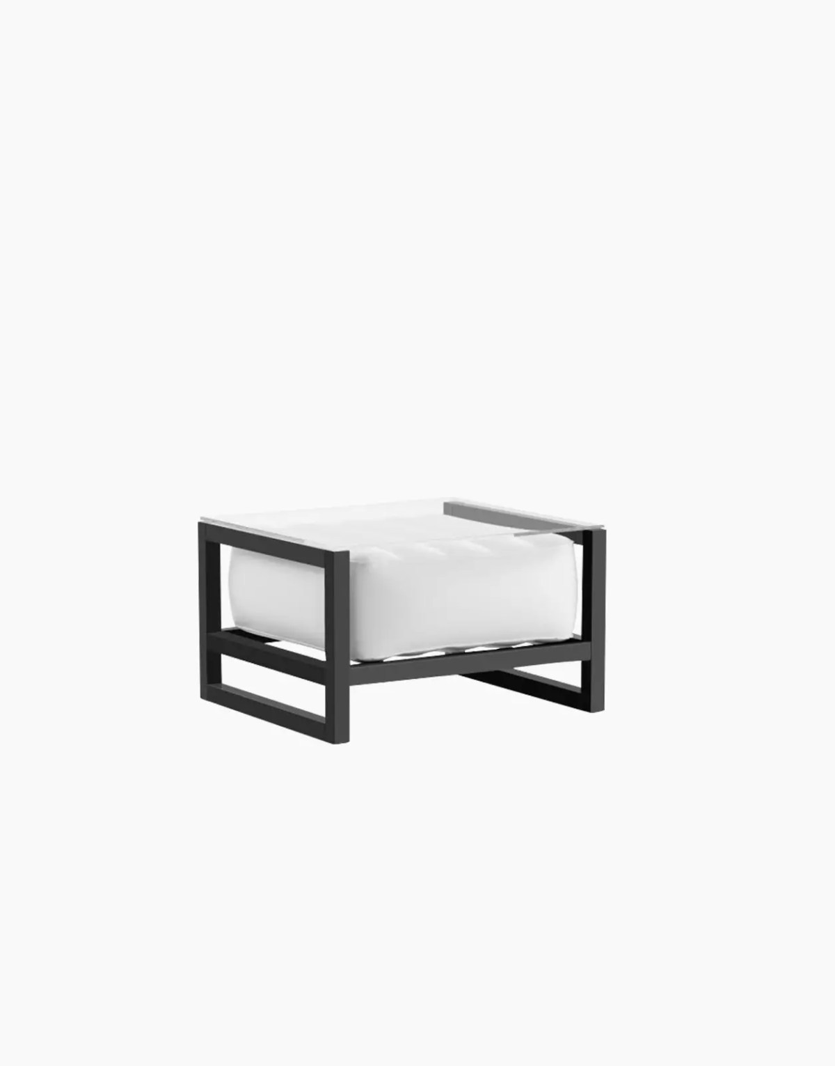 Revendeur de Mojow solution design fr mobilier table basse Yoko blanc opaque