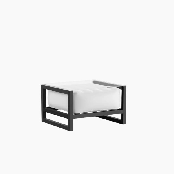 Revendeur de Mojow solution design fr mobilier table basse Yoko blanc opaque