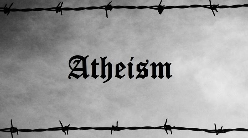 Atheist Richard Dawkins Atheism