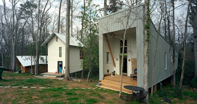 build a home for $20,000