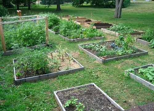 community garden philadelphia