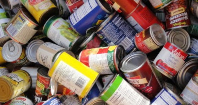 food banks use cash grants to stock up on perishable goods