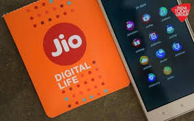 ( Reliance jio garden ) Jio Grace offer – Free Unlimited data + calling After 15 April 2017