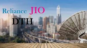 Jio DTH Registration – Online Free Booking + Free service For 6 Month