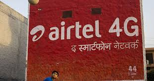 Airtel 399 offer – Get ( 84 GB ) 1 GB data per day + Free Calling for 84 day