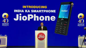 ( Jio phone delivery Start From 21 September ) Jio phone 1500 –  How to Book free jio 4G phone online