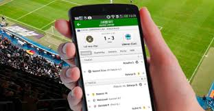 Mobile livescore App download for android, iPhone or Pc from Play store