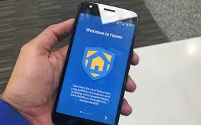 Snowden's Haven App download for android, ios and Pc windows from play store