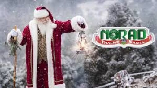 Norad santa tracker app Download for android