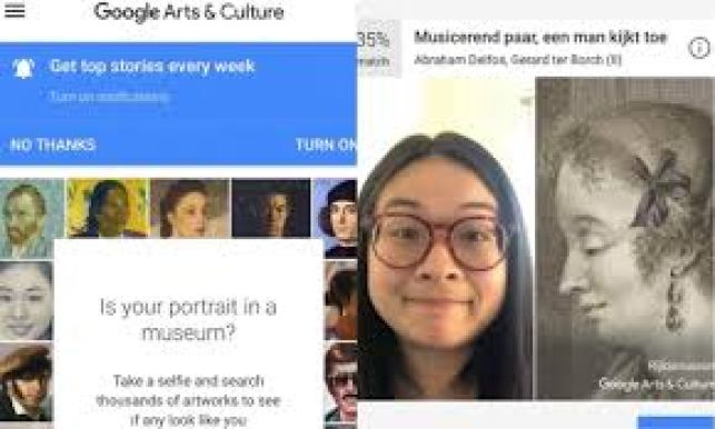 Free Google Museum App Download for android from play store