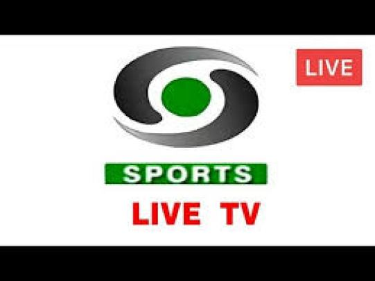 dd sports live tv app download for android