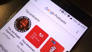 Google Podcasts App Download Free For Android or Pc By Play Store