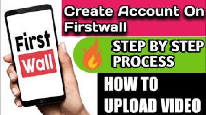 First Wall App Download Free for Android, ios or Pc