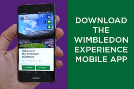 Wimbledon App 2018 Download For Android or PC To Watch Championships