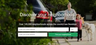 Nextdoor Neighborhood App Download Free For Android, iOs and Pc By play store