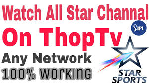 Thoptv App Download Free For Android or Pc to watch Live Tv Online