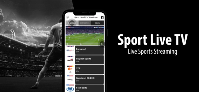 Sports Live Tv App Download