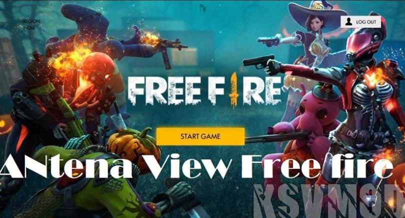 Antena View Apk FF Download 2020 For Android, ios & Pc
