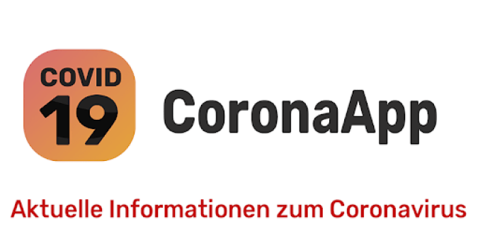 CoronApp download For Android, ios & Pc