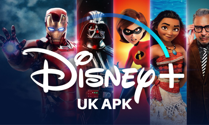 Disney Plus App UK Download 2020 For Android, ios & Pc