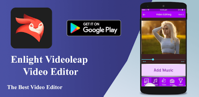 Enlight Videoleap Apk Download 2020 For Android, ios & Pc