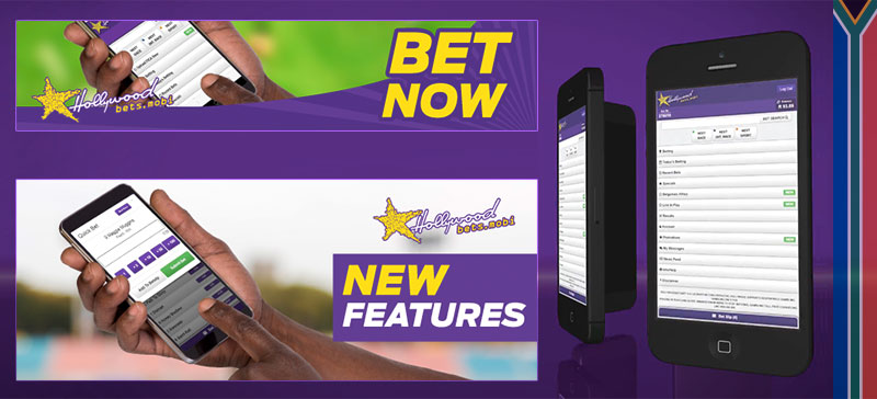 Hollywoodbetting App Download