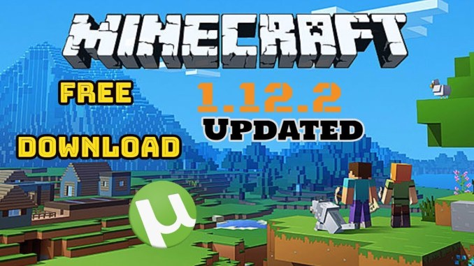Minecraft 1.12.2 Apk Download