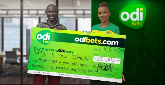 Odibet Apk Download by www.odibet.co.ke App