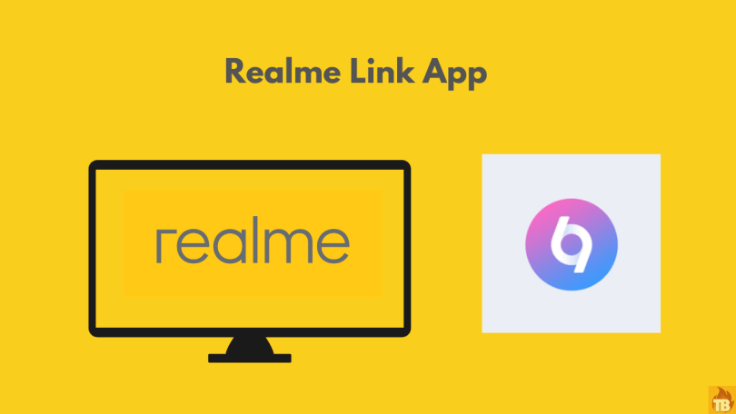 Realme Link App Download For Android, ios & Pc