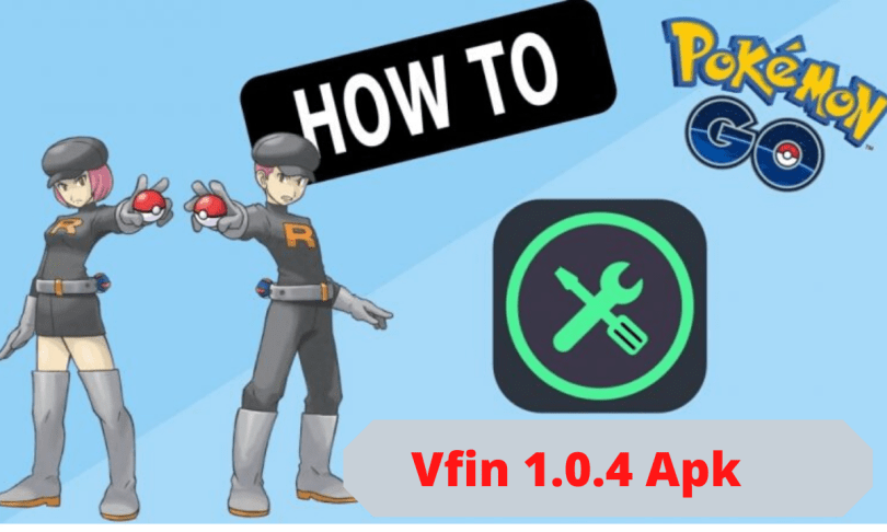 Vfin 1.0.4 Apk Download 2020 For Android, ios & Pc