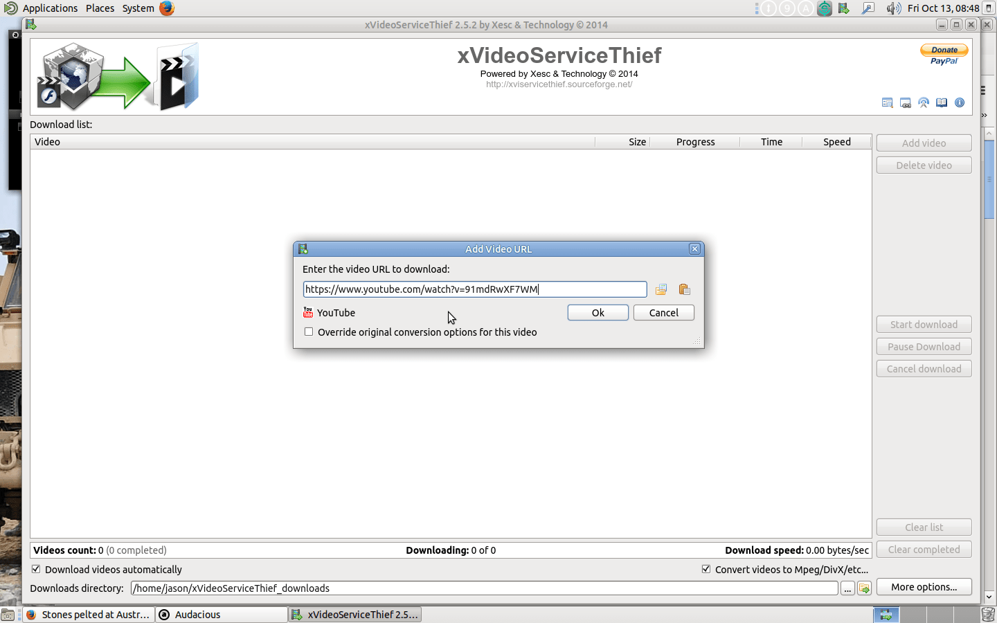 xvideoservicethief free download