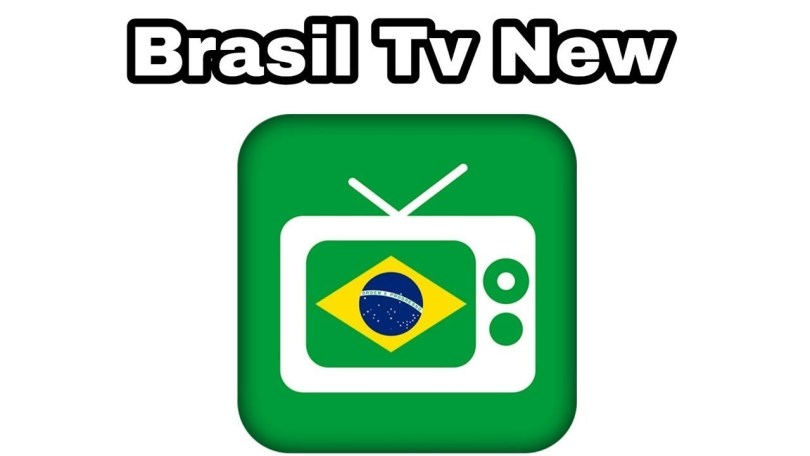 Brasil Tv New Apk v1.2.3 Download For Android, ios & Pc