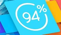solution 94% vendée globe