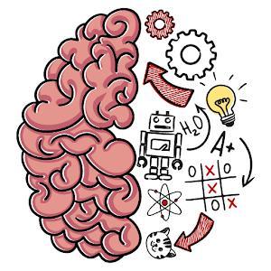 solution Brain Test Niveau 1