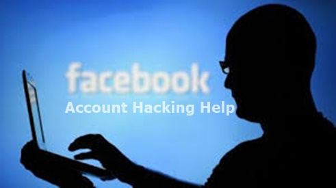 Steps to Report Hacked Facebook Account