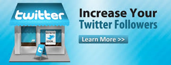 How to Increase Your Followers on Twitter – Get More Likes on Twitter