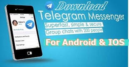 Telegram Messenger App Download For Android – How to Download Telegram Messenger App