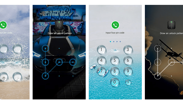 Android App Lock Download, Protects Individual App With Patterns, Gestures, Password