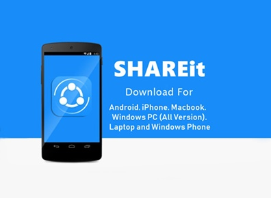 Download Shareit For Android – Shareit  App Download For Free