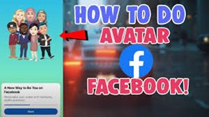 Facebook Avatar Link – Facebook Avatar Emoji Maker | Facebook Avatar App