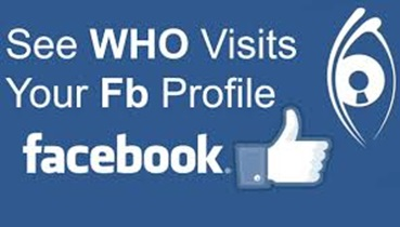 Discover Who Has Been Looking at My Facebook Profile | Who has Been Viewing at Your Facebook