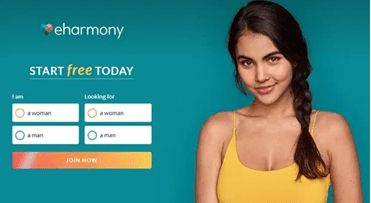 eHarmony Dating App Download – eHarmony Dating Site Good for a Serious Relationship