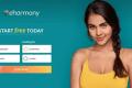 eHarmony Dating App