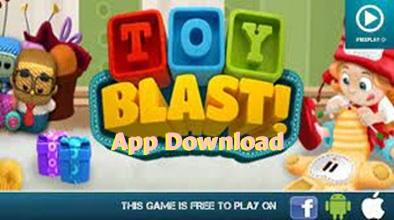 How To Access Toy Blast Game App | Toy Blast Downlo