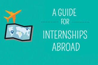 Best Ways To Get Internship Abroad