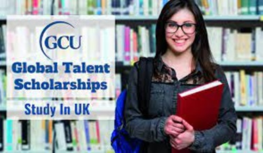 How To Apply for GCU Global Talent Scholarships in UK